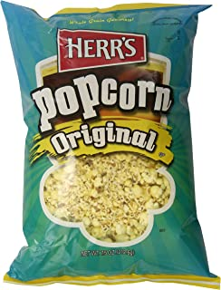 Herr's Popped Corn, 7.5 Ounce