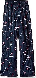 Best nfl boys team logo print lounge pants Reviews