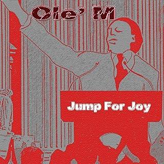 Jump for Joy - Single