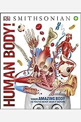 Human Body! (Knowledge Encyclopedias) Kindle Edition