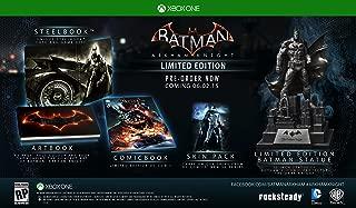 Batman: Arkham Knight - Limited Edition - Xbox One