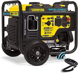 remote start generator for rv