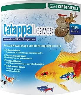 Dennerle Catappa Leaves for Fresh Water Dwarf Shrimp