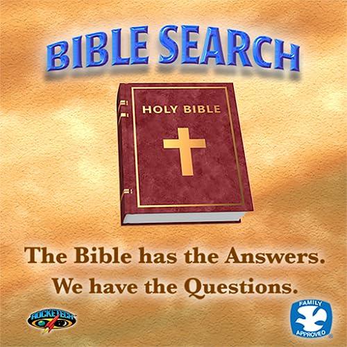 BibleSearch™ Trivia Game by Rocketech