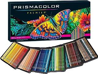 Sanford Prismacolor Premier Crayons de Couleur en Bois, 150pièces