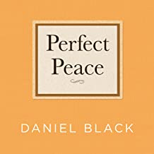 perfect peace book
