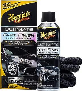 Best fast finish meguiars Reviews