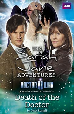 Sarah Jane Adventures: Death of the Doctor (Doctor Who)