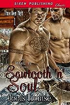 Sawtooth 'n' Soul [Three Bear Night 1] (Siren Publishing Classic ManLove)