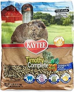 Best supreme guinea pig food Reviews