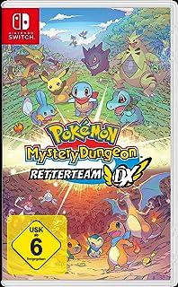 Pokemon Mystery Dungeon: Retterteam DX (Nintendo Switch)