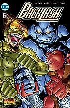 Backlash (1994-1997) #22