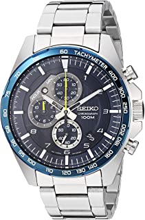 Seiko Dress Watch (Model: SSB321)