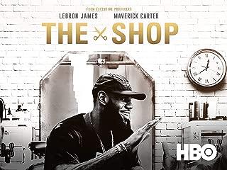 The Shop - Season 1