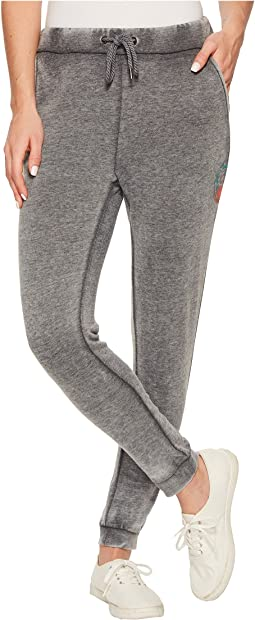 Roxy - Real Dive Fleece Pants A