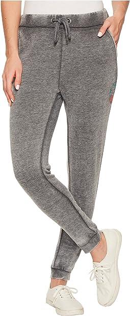 Roxy - Real Dive Fleece Pants A