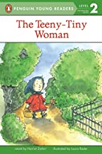 The Teeny-Tiny Woman (Penguin Young Readers, Level 2)
