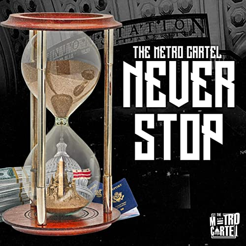 Never Stop (feat. Duck Lo, Ivin Terrorable & B.I.G. Fella ...