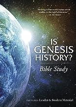 Is Genesis History? Bible Study Book
