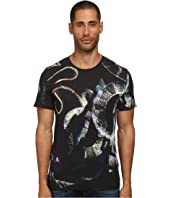 Just Cavalli - Wild At Heart Tee