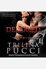 Depraved: Sinful Series, Book 3 Audible Audiobook