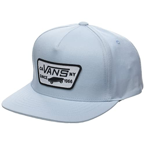 Cap Kids Vans Full Patch Snapback Cap Youth 5dec68a542c