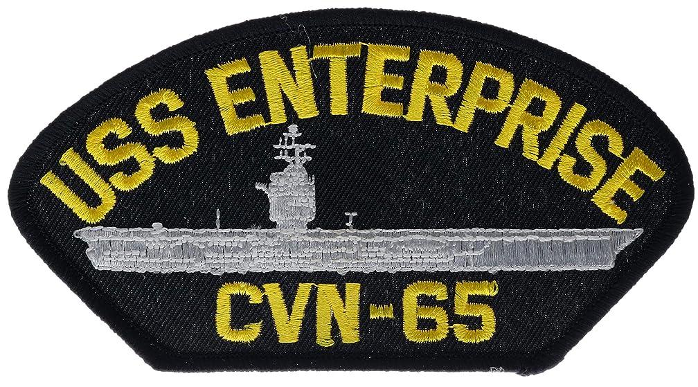 US Ship Enterprise CVN-65 4