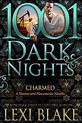 Charmed: A Masters and Mercenaries Novella Kindle Edition