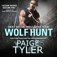 Wolf Hunt: SWAT, Book 6