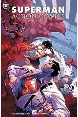 Superman - Action Comics (2016-) Vol. 3: Leviathan Hunt Kindle Edition