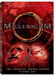 Millennium - The Complete Second Season