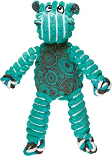 Kong Floppy Knots Hippo Sm/Med Dog Toy