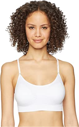 6084849286d Coobie. Scoop Neck Bralette w  Lace Back.  22.00. 5Rated 5 stars5Rated 5  stars. White