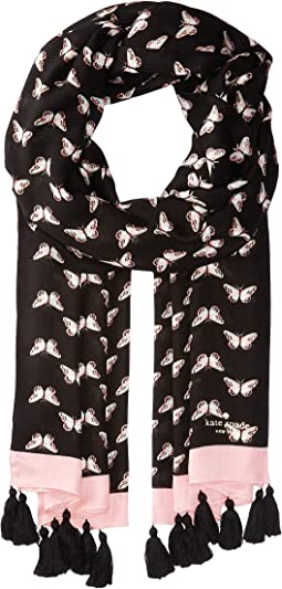Kate Spade New York - Butterfly Oblong