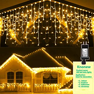 Fairy Lights 10 LED/'s Tips 5er-set Xmas Candle Light Christmas