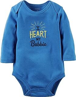Baby I Heart Bubbie Bodysuit