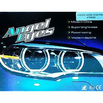 KIT AROS CCFL OJOS DE ANGEL 4x 106MM CANBUS SERIE 3 E46 ci ...