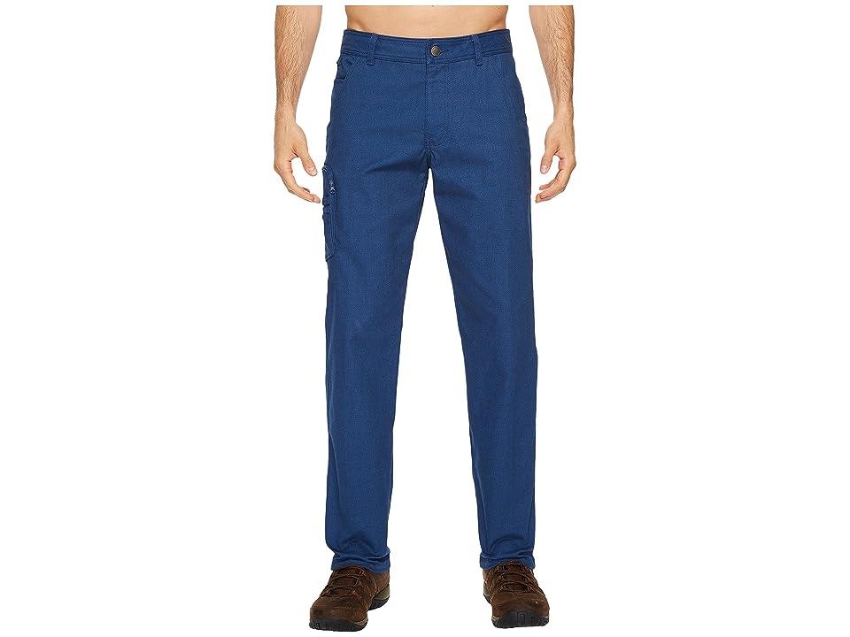 Columbia Roll Caster Pants (Carbon) Men
