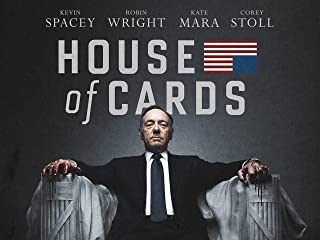 Best house of cards season 1 chapters Reviews