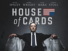 house of cards episode 1