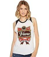 Vans - Cheers Mate