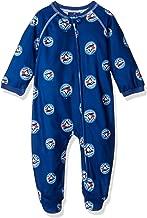 MLB Boys MLB Newborn & Infant Team Logo Coverall