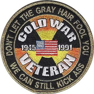 Best cold war veteran patch Reviews
