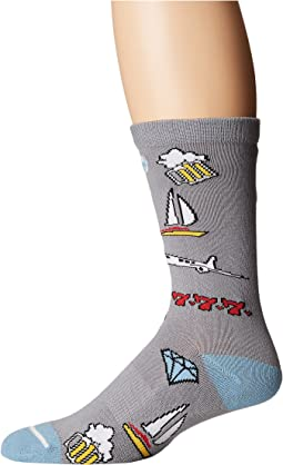 TravisMathew - Intracoastal Socks