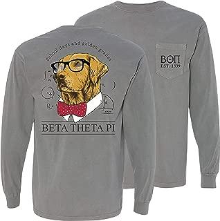 Beta Comfort Colors Campus Retriever Tee