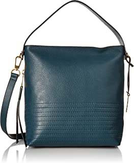 Fossil Women's Maya Hobos & Shoulder Bags, Green, One Size