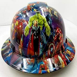Best superhero hard hats Reviews