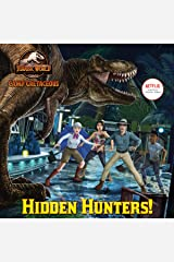 Hidden Hunters! (Jurassic World: Camp Cretaceous) (Pictureback(R)) Kindle Edition