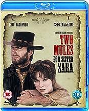 Two Mules for Sister Sara [Reino Unido] [Blu-ray]