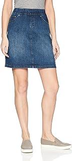 Jag Jeans Women's On The Go Skort